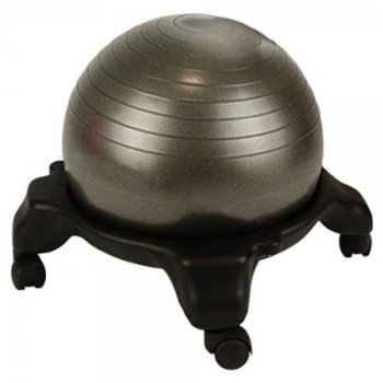 Top 7 Stability Ball Chair Reviews For Health And Strength