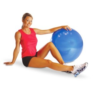 Enjoyable 7 Reasons Why An Exercise Ball Makes You A Healthier Better Home Interior And Landscaping Ponolsignezvosmurscom