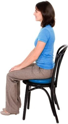 Stability Cushion for adults to improve core stability