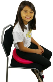 wobble disc for children with learning difficulties