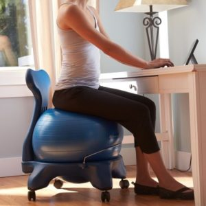 Top 7 Stability Ball Chair Reviews For Improved Health Posture u0026 Strength & Top 7 Stability Ball Chair Reviews For Improved Health Posture ...