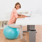 How To Get The Best Stability Ball Exercise Routine